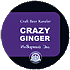 CRAZY GINGER