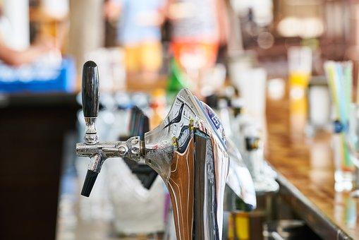 оборудование для розлива пива в магазине