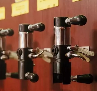 оборудование для разливного пива